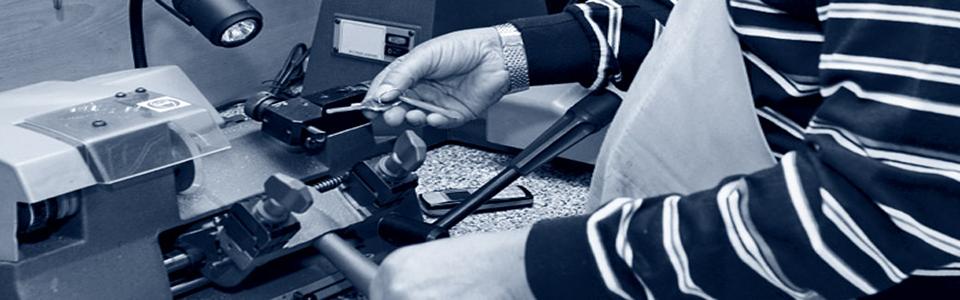 Cleveland OH Locksmith Car Keys | Transponder Key | Ignition